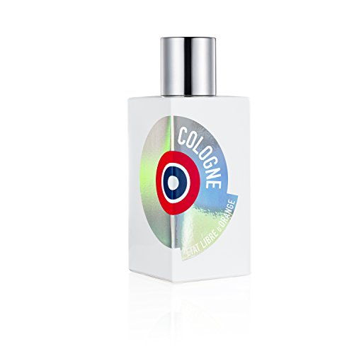 Etat Libre D'Orange Cologne 100Ml Spray Eau De Parfum