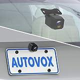AUTO-VOX V5用 バックカメラ