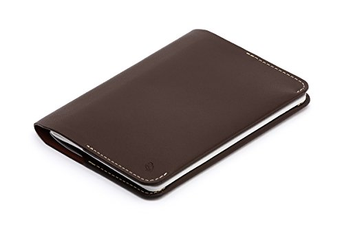 Bellroy Leather Notebook Cover