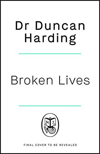 Broken Lives (English Edition)