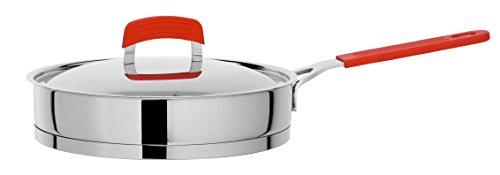 Artame ART44520 Color Chef Poêle Inox 20 cm