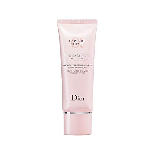 Christian Dior Capture Totale Dreamskin 1-Minute Mask for Women, 2.7 Ounce