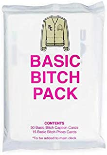 What Do You Meme? Basic Bitch Pack Contents