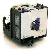 PJxJ Ersatzlampenmodul AN-XR10LP/1 / AN-XR20LP/1 / AN-100LP / AHeh-11201 / AH-66271 mit Gause für Eiki EIP-1000T / EIP-200 ; Sharp DT-100 / DT-500 / XG-MB50X / XG-MB50XL / XG-MB55X / XG-MB65X / XG-MB67X / XR-105 / XR-10S / XR-10X / XR-11XC / XR-20S / XR-20X / XR-HB007 / XV-Z100 / XV-Z3000 / XV-Z3100