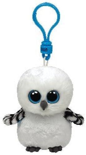 precios mas bajos Ty Beanie Boos Spells Spells Spells Snow Owl - Clip by Ty Beanie Boos  el mas reciente