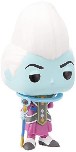 Funko - Pop Dragon Ball Super Whis Figurine, 24980 24980