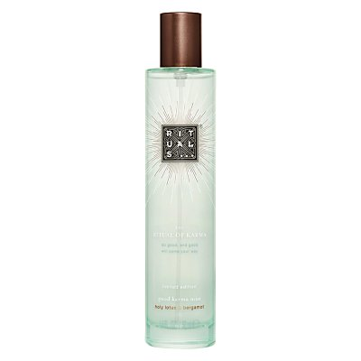 RITUALS The Ritual of Karma Hair & Body Mist, Brume Pour Les Cheveux Et Le Corps, 50 ml