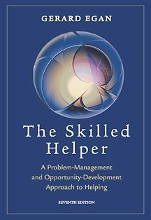 Download The Skilled Helper: A Problem-Management and Opportunity-Development Approach to Helping 0534367313