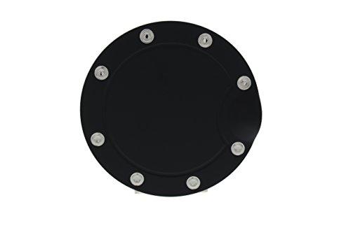 Bully BBS-2331 Black Bull Series Gas Door Cover