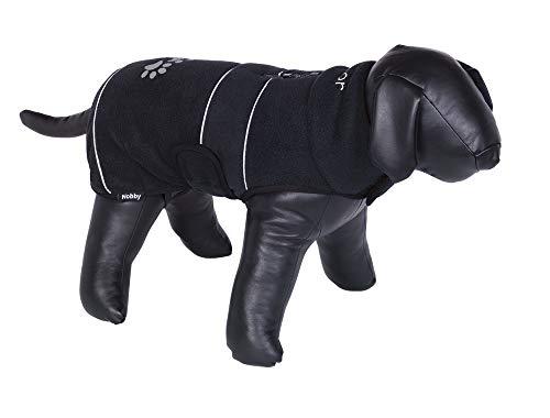 Nobby 65347 Hunde Pullover Tenia schwarz, 32 cm