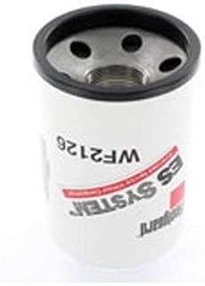 Fleetguard Water Filter Part No: WF2126