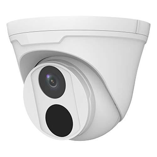 UNIVIEW caméra IP 4 mégapixels UV-IPC3614LR3-PF28-D