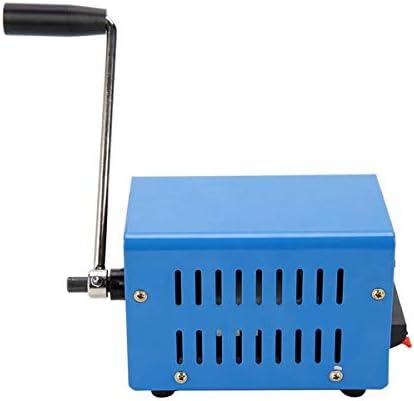 YaeTek Portable Generator Hand Crank Charger Generator USB Generator Inverter Outdoor Multifunction product image