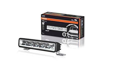 LEDriving LIGHTBAR SX180-SP, LED Zusatzscheinwerfer für Fernlicht, Spot, 1300 Lumen, Lichtstrahl bis zu 190 m, LED Arbeitsscheinwerfer, ECE Zulassung