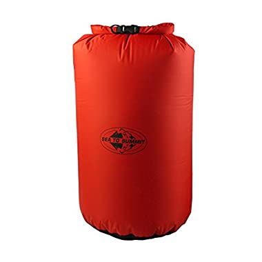 Sea to Summit Lightweight Dry Sack,Red,Medium-8-Liter