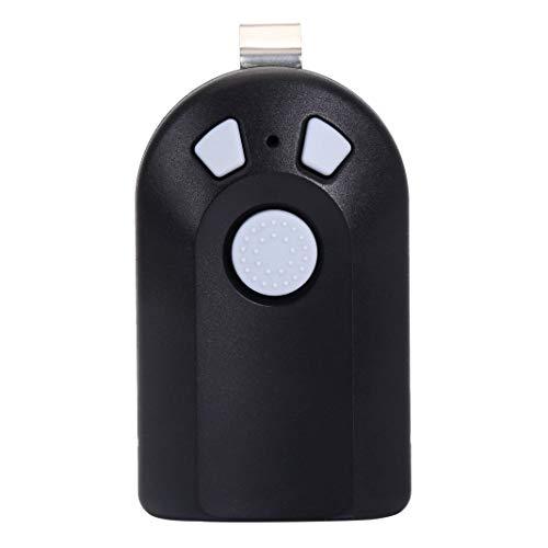Alisontech GIT-3 Intellicode ACSCTG Type 3 Remote for Genie and Overhead Door Garage Door Opener(1Pack)