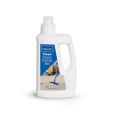 Quickstep Produit nettoyant pour serpillère humide 750 ml