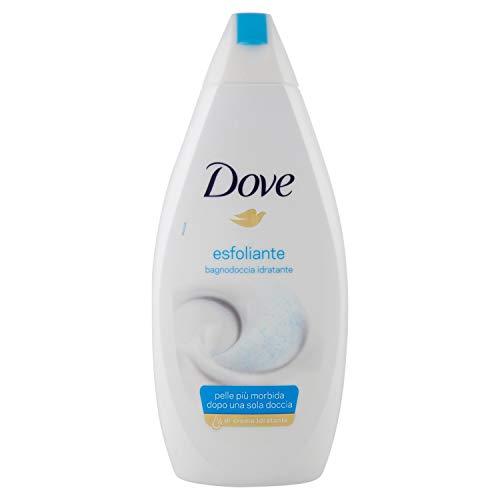 Dove Duschgel - Peeling 500 ml