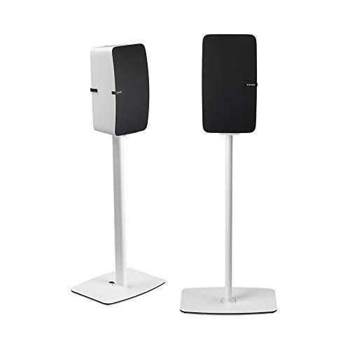 Flexson Floor Stand for Sonos Play:5 - Black
