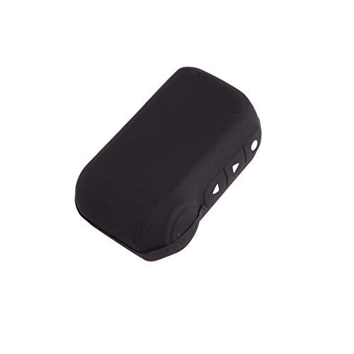 Silikon-Autoschlüsselgehäuse Schlüsselhülle für Starline A93/A93 Zweiwege-Autoalarm Fernbedienung A63 LCD Transmitter