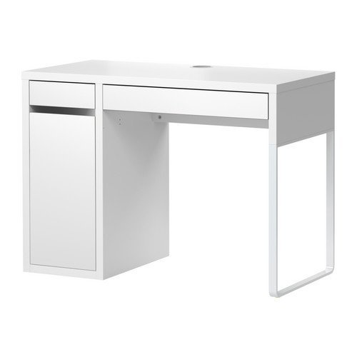Habitdesign 004604BO - Mesa ordenador escritorio reversible, color ...
