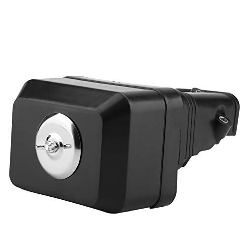 Caja de filtro de aire de calidad extraordinaria con metal simple para motor Gx160 Gx140 Gx200