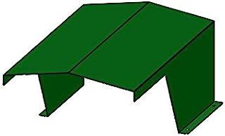 CODI Caseta/Garaje Robot cortacésped, Mod 550 Aluminio, Válido par Todos los Fabricantes (Ambrogio, Gardena, Honda, Husqvarna, Viking Wolf, Robomow, Smartbot)