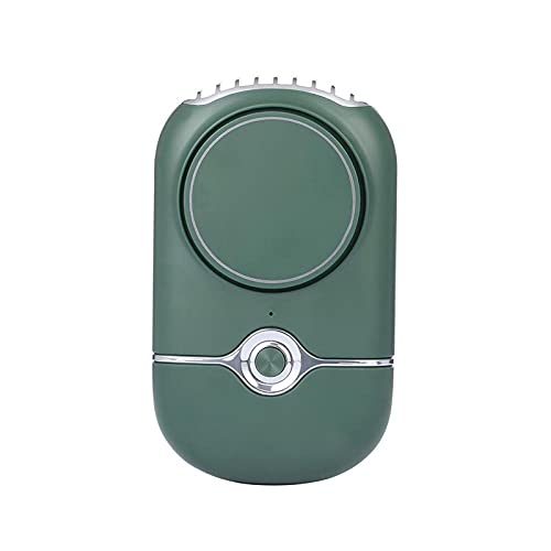 WSZMD Secador De Pelo De Pestañas Falsas Mini Bolsillo De Bolsillo USB Carga De Carga Sin Hojas Herramienta De Pestañas, Negative Ion Fan