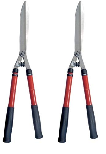 Corona HS 3950 Extendable Hedge Shear, 10-Inch Blade (2 Pack)