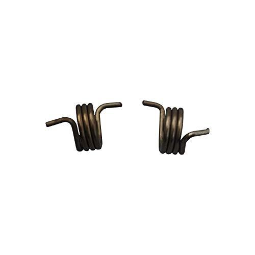 FFTH 2 Stück Türschloss Stellantrieb Reparaturfedern rechts und Links Mercedes A W169 B W245 R W251 ML W164 GL X164
