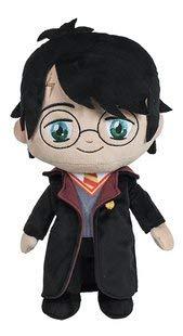 Warner Bros. Peluche Dumbledore Harry Potter 37cm
