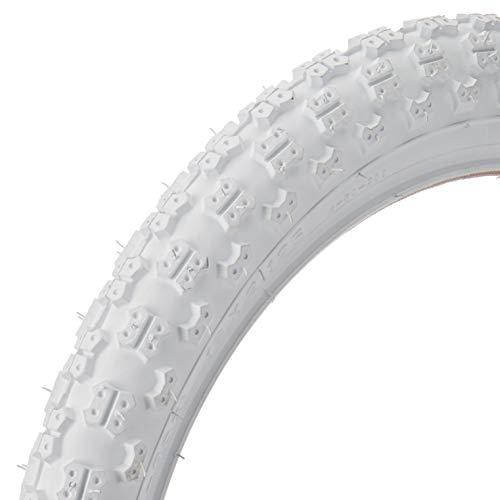 Kenda Mx K50, Tire, 16''X2.125, Wire, Clincher, White