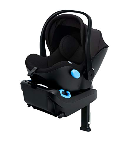 New Clek Liing Infant Car Seat, Carbon
