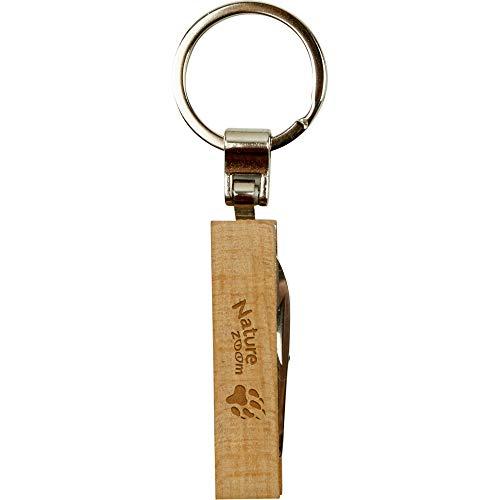 Die Spiegelburg 15474 Mini-Taschenmesser Nature Zoom
