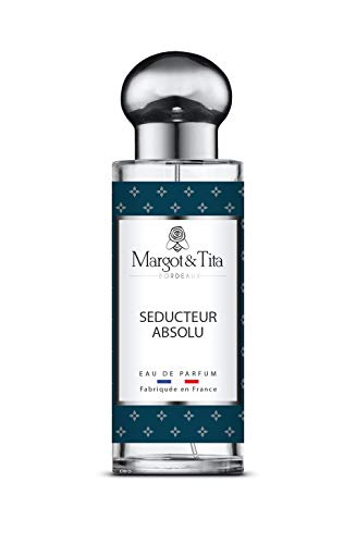 Margot & Tita - Séducteur Absolu (30 ml). Perfume para hombre