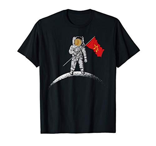 Rusia Ejército Rojo Herencia de la Segunda Guerra Mundial Ej Camiseta