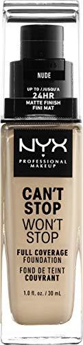 Bases De Maquillaje Matte marca NYX PROFESSIONAL MAKEUP