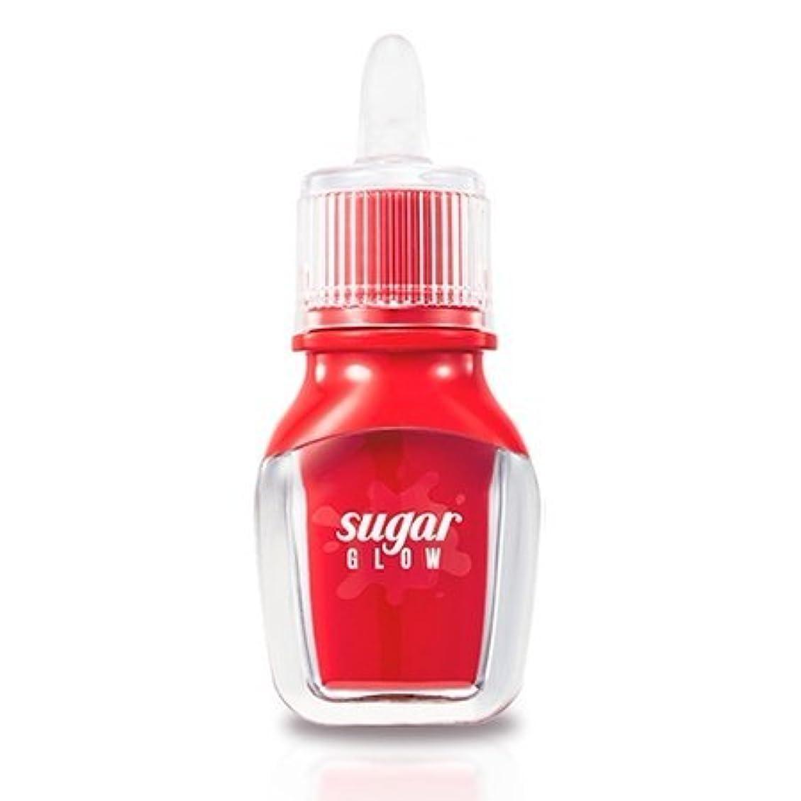民主主義ワイヤー参照Peripera Sugar Glow Tint (#1 Strawberry Sweet) / ペリペラ シュガーグローティント 4ml [並行輸入品]