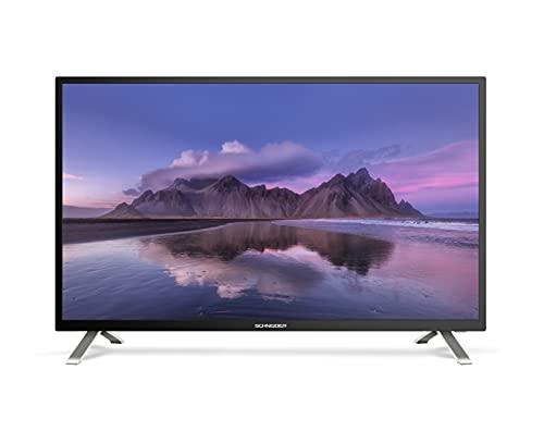 SCHNEIDER TV LED 32', SC-LED32SC150P, HDMI, USB 2.0,...