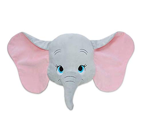 Disney Store Dumbo Big Face Cushion 44cm