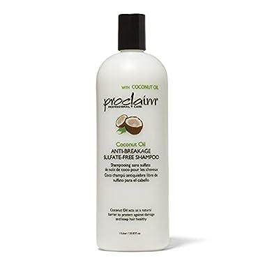 Proclaim Coconut Oil Anti-Breakage Shampoo