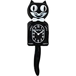 Kit Cat Klock Gentlemen The Original (Classic Black)