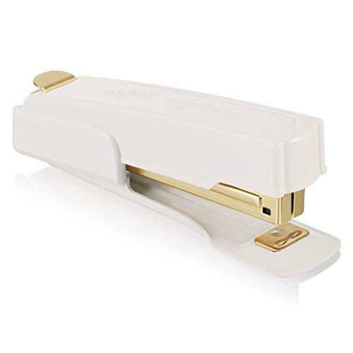 Swingline Stapler, 20 Sheets, Vintage, White (S7042301AZ)