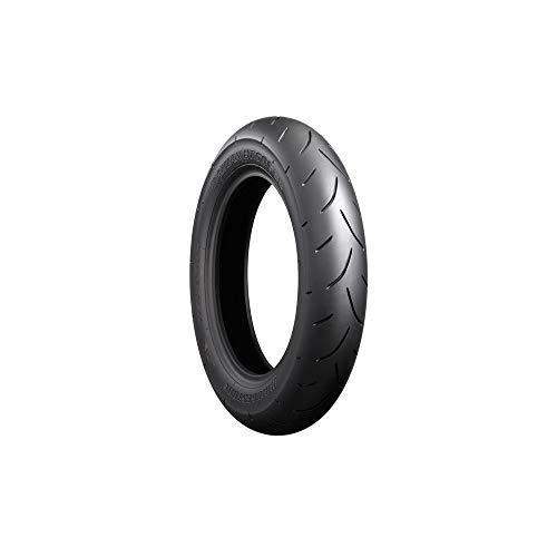 Bridgestone 79016 120/80-12 55J BT601 FS YCY TL Rear