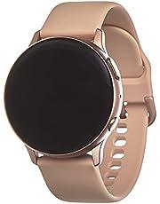 SAMSUNG Galaxy Watch Active2 Smartwatch, 40 mm, roze/goud