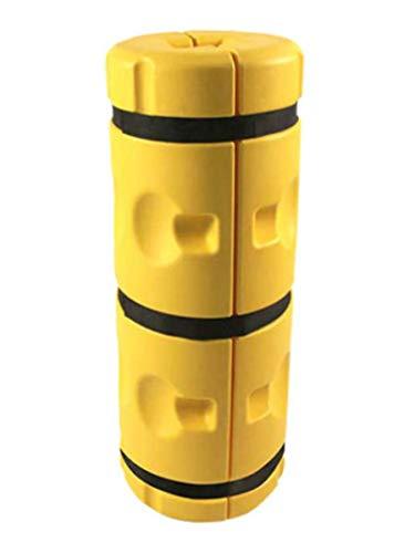 Säulenschutz Pfostenschutz Schutz für Säulen bis 10x15cm Rammschutz Kunststoff