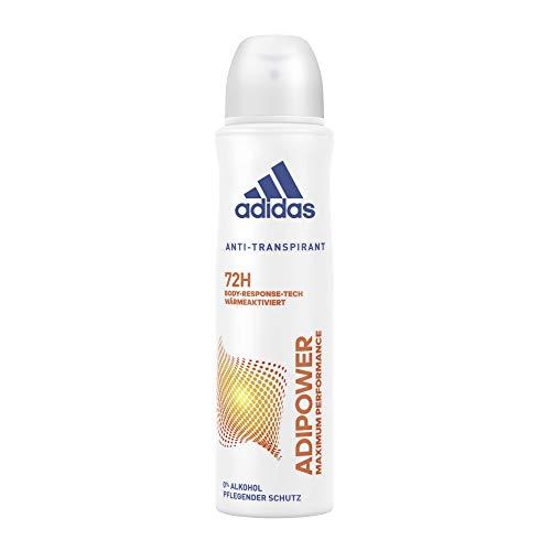 adidas adipower für Frauen Anti-Transpirant Spray 150ml