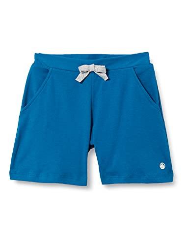 Petit Bateau 5925102 Shorts, Mykonos, 5 Ans Girls