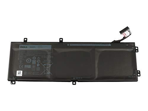 Dell XPS 15 (9550) Original Akku 56Wh RRCGW