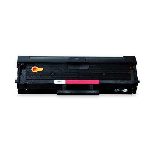 Reemplazo de Cartucho de tóner Compatible para Fujixerox Phaser 3020 para Fujixerox Phaser 3020 Impresora, Accesorios de Impresora Alta compatibilidad Fácil de Insta